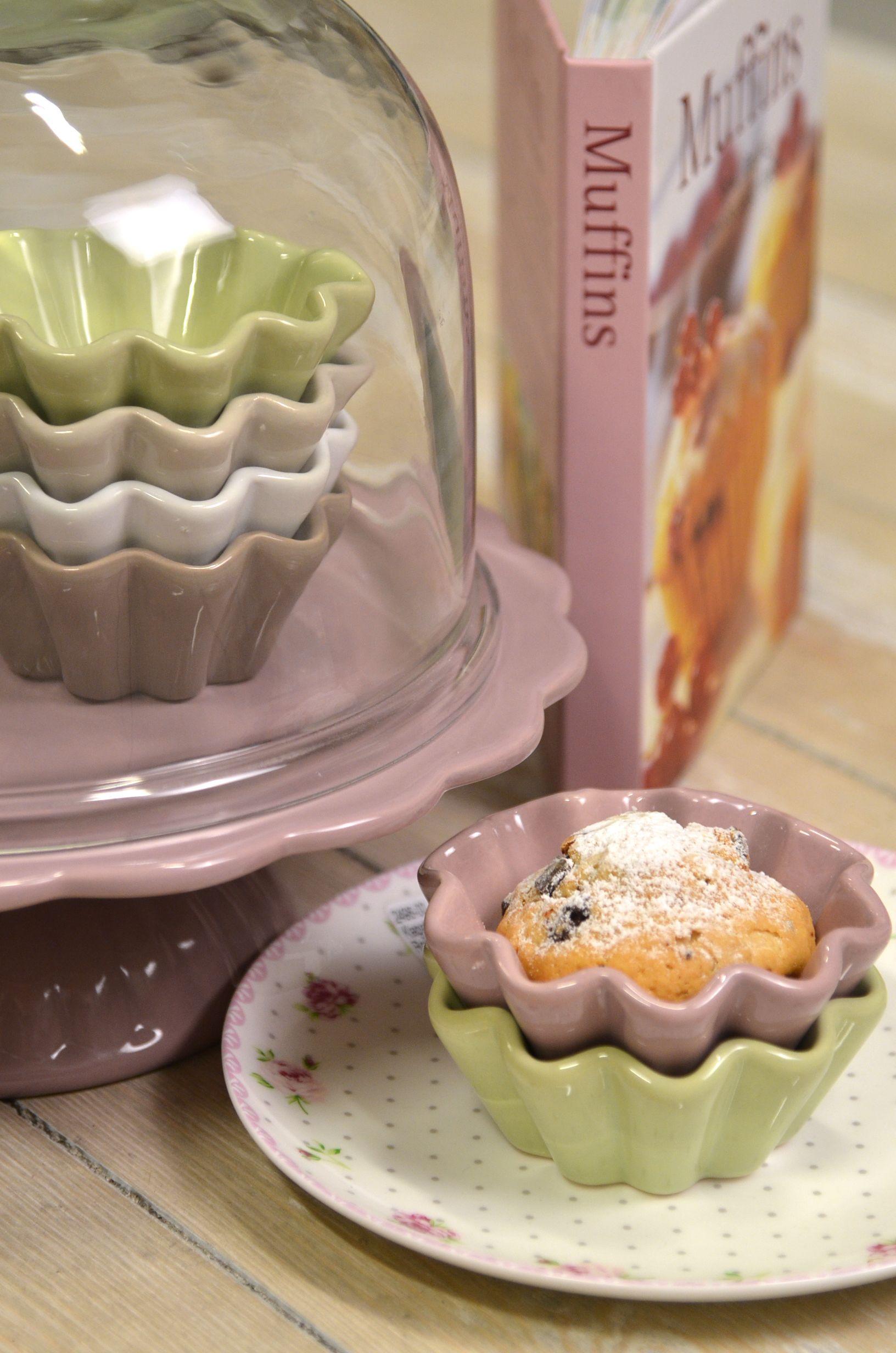 Mynte stoneware by Ib Laursen Apple Green Cafe Latte Pure White