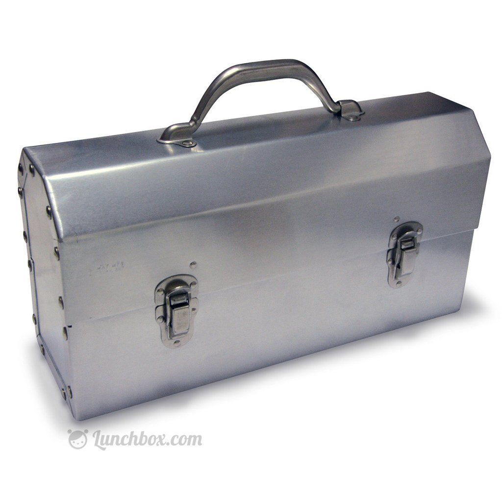 Lovely Metal Lunch Tin Part - 6: Lunch Box Thermos