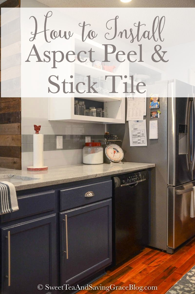pin by joy burritt on ideas for the house stick tile backsplash rh pinterest com