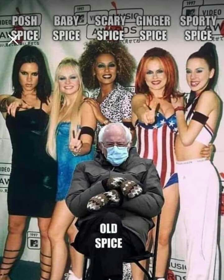 Pin By Tessa Pilcher On Bernie Sanders Is Everywhere In 2021 Really Funny Memes Funny Memes Images Funny Relatable Memes