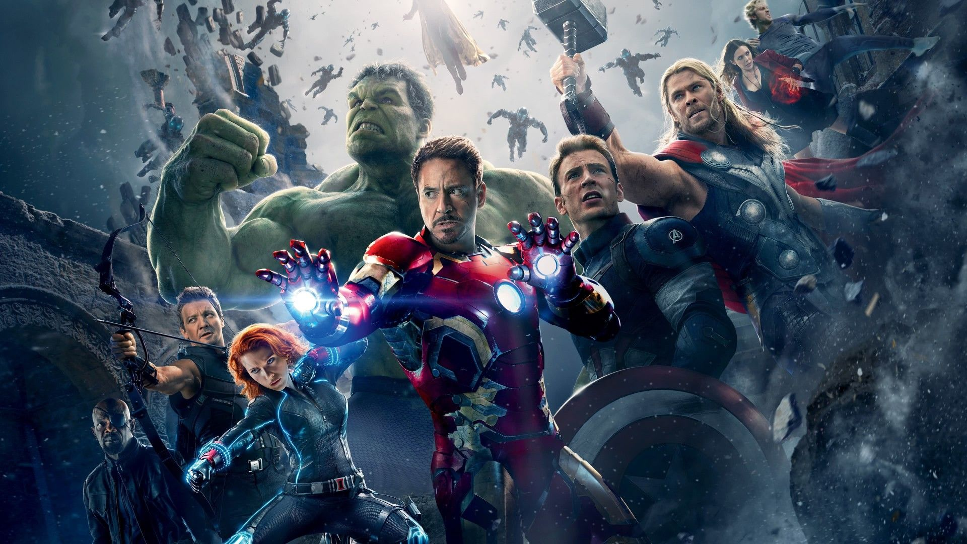 Avengers Endgame Hd Wallpapers For Smartphones Laptops And Pc S