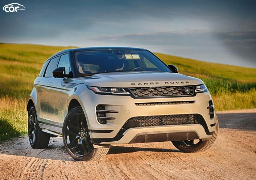 For the year 2020, Land Rover decided to transform the