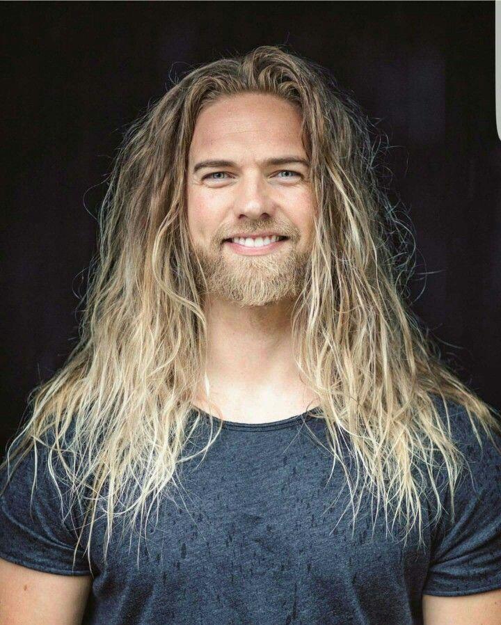 Pin By Yolanda Zelov On Scandinavian Wonders Long Hair Styles Long Hair Styles Men Mens Hairstyles