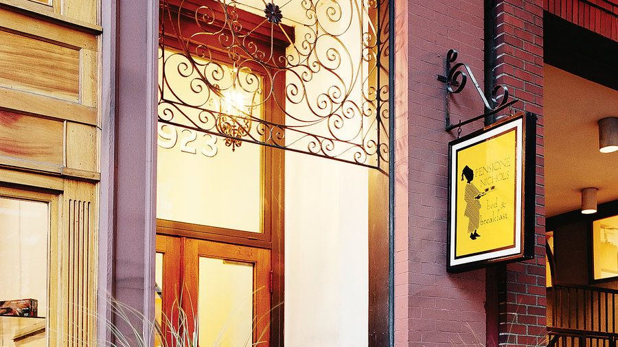 Best B and B Affordable hotels, Seattle