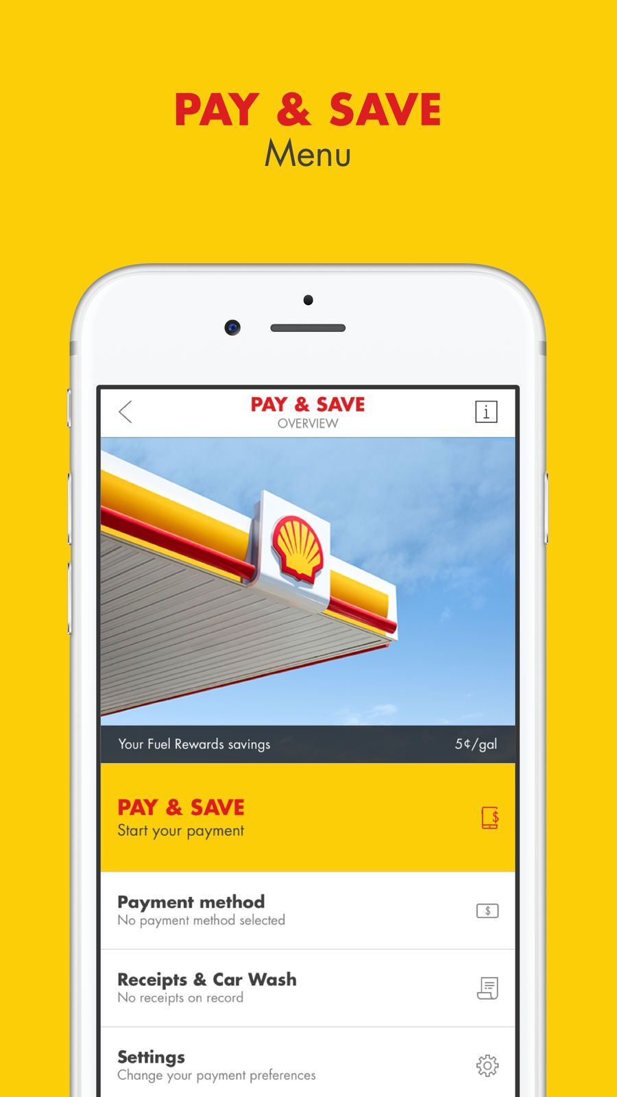 Shell iosNavigationappapps Top iphone, Car wash