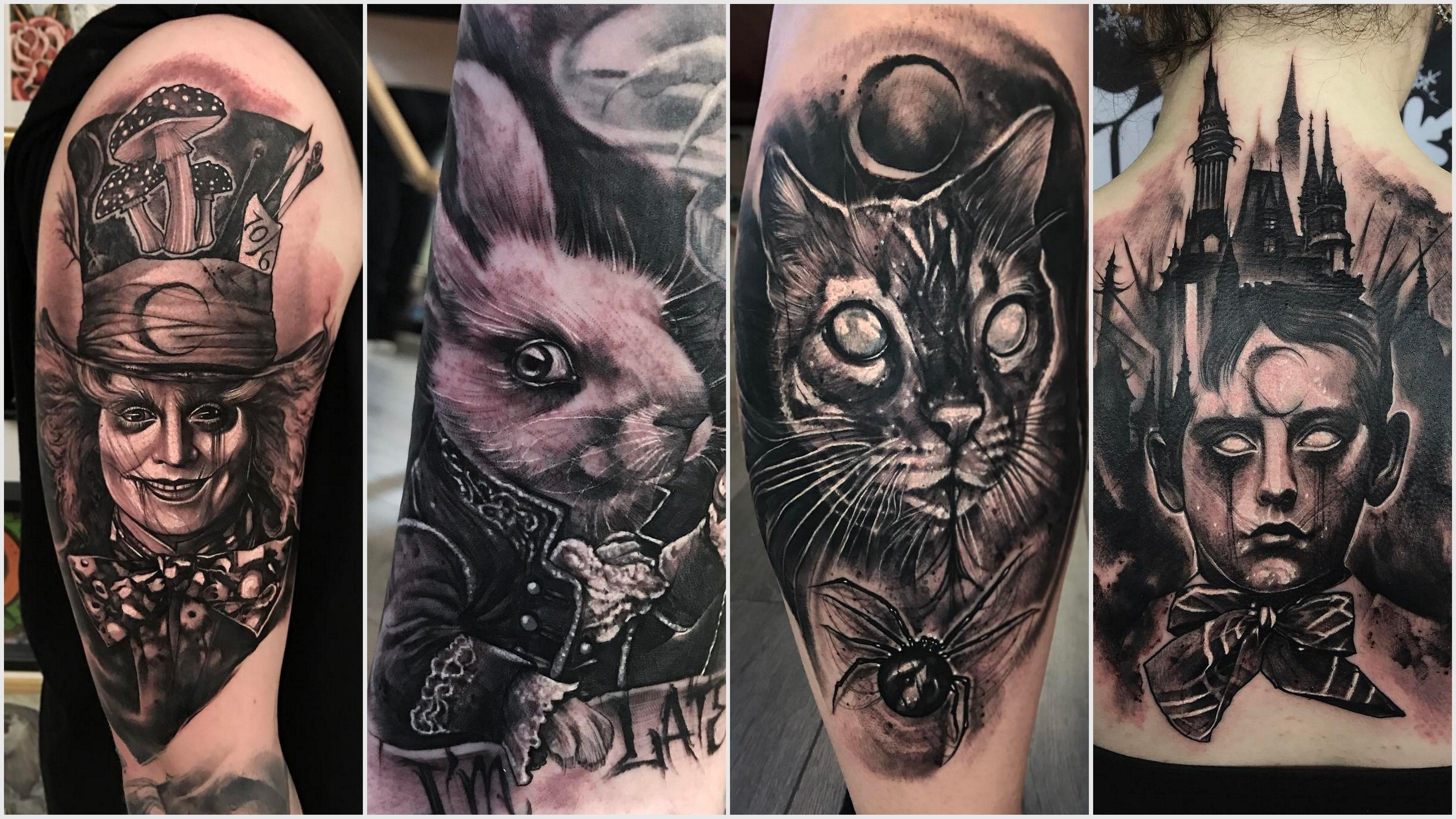 Interview With Vegan Tattoo Artist Anrijs Straume Liverpool Uk Vegan Tattoo Studios Vegan Tattoo Tattoo Artists Tattoo Studio