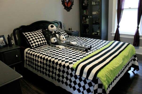 jack skellington bedroom kid s room ideas nightmare before rh pinterest com