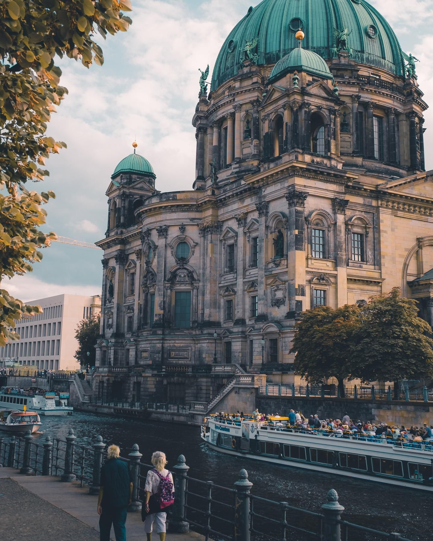 Walking Alongside The Spree River In Berlin Click On The Photo To Discover The Most Incredible De Berlin Travel Photography Berlin Travel Berlin Photography