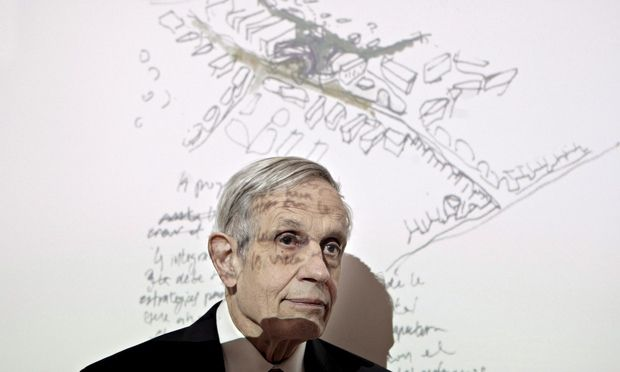 Don't use John Nash to promote the use of anti-psychotic drugs -Clare Allan (The Guardian)
