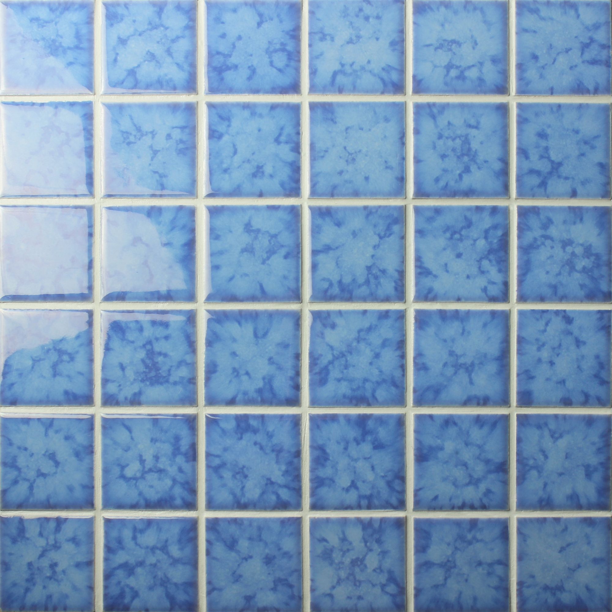 Looking for a light blue mosaic sheet for swimming pool building ...