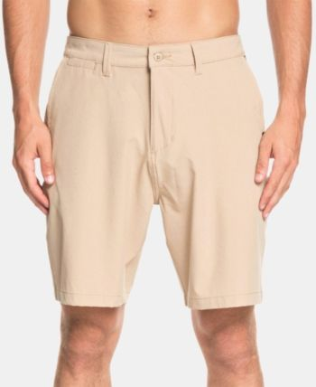 9e13f9d0c8d8d Quiksilver Men Union Amphibian 20 Hybrid Shorts in 2019 | Products ...