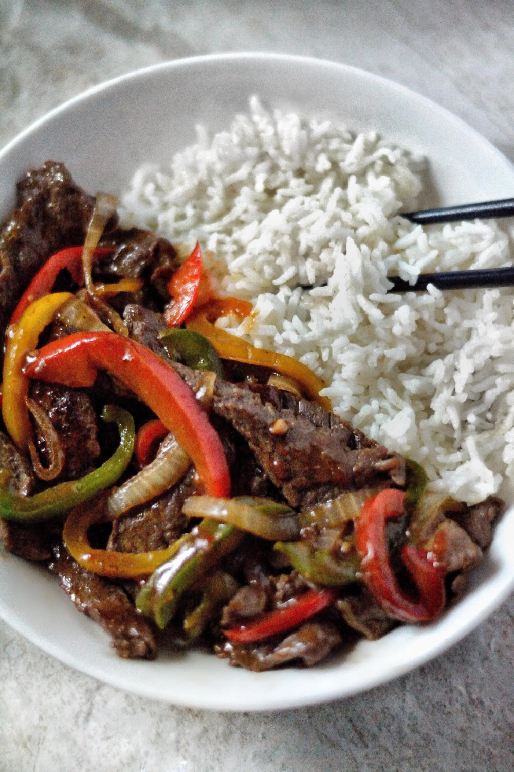 pepper steak recipe  coop can cook  recipe in 2020