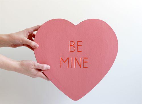 diy valentines day care package love valentine