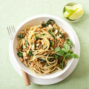 Spicy Szechuan Noodles Recipe - Good Housekeeping