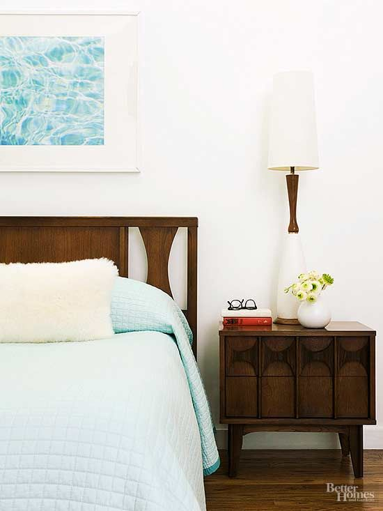 Blue Bedroom Furniture: How To Blend Masculine And Feminine Styles In 2019