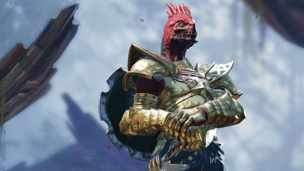 Divinity Original Sin 2 - The Red Prince Gameplay | Рисунки | Рисунки