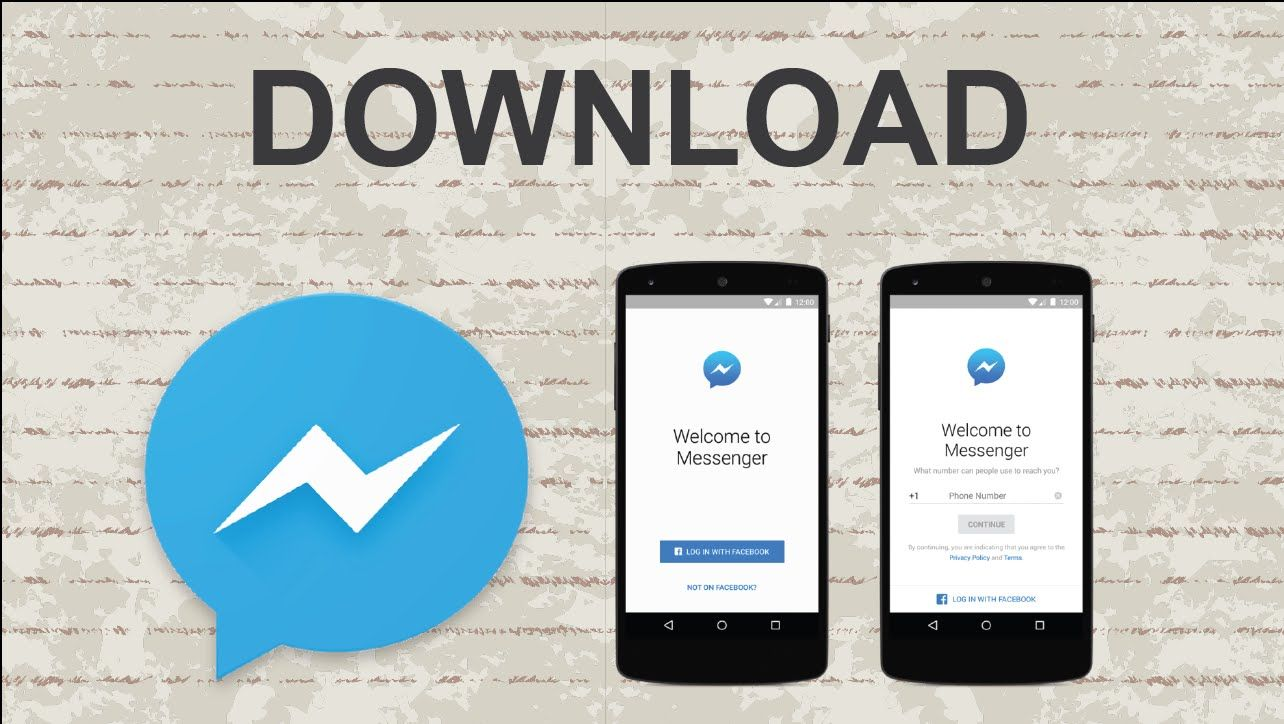 download video from facebook messenger to iphone