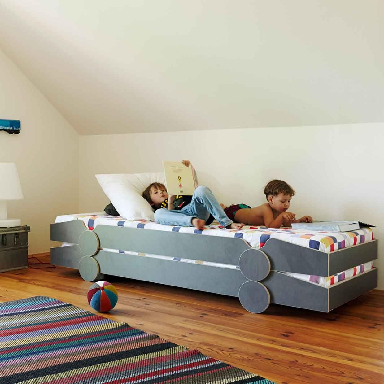 Allnatura Kinderbett