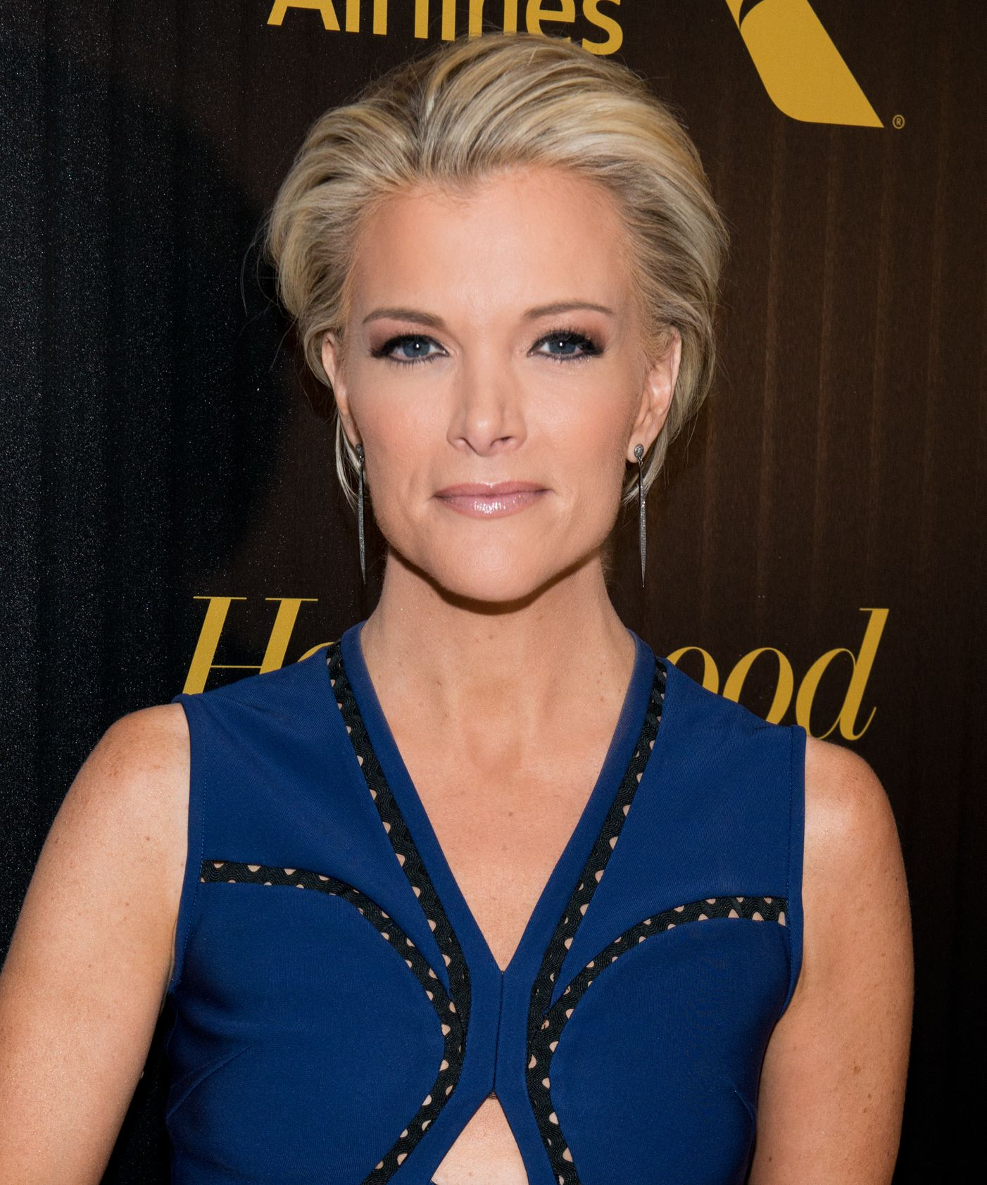 Megyn Kelly I Come From A Long Line Of Strong Women Instyle