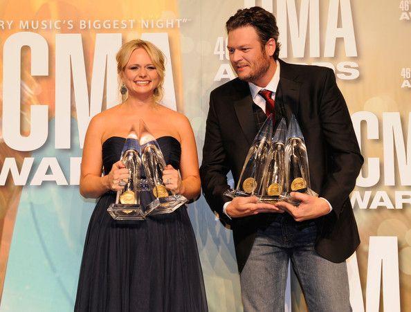 Miranda Lambert Photo - 46th Annual CMA Awards - Press Room