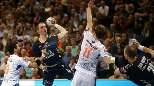 Handball Europaliga