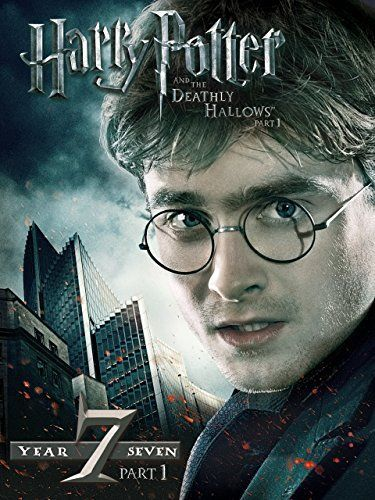 Watch Harry Potter And The Deathly Hallows Part 1 Online Amazon Instant Video Deathly Hallows Part 1 Harry Potter Full Movies Online Free