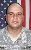 David R Hurst Iraq War Heroes Our War Heroes War Heroes Remember The Fallen Army Sergeant