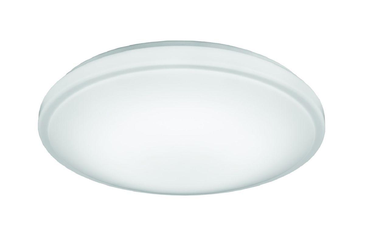 """Lithonia Lighting FMHLDL 14 20840 M4 14"""" Flush Mount 4000K LED Ceiling Fixture White Commercial Lighting Ceiling Lights Flush Mounts"""