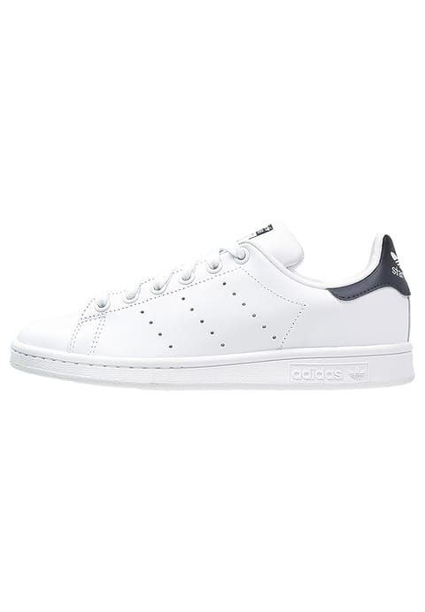 quality design 1d6fa c6e64 adidas Originals STAN SMITH - Trainers - run white new navy - Zalando.co.uk