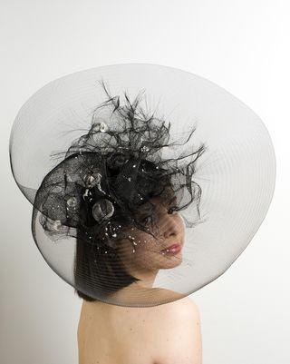 Hat designs by Candela Cort  2ce4fc857b0