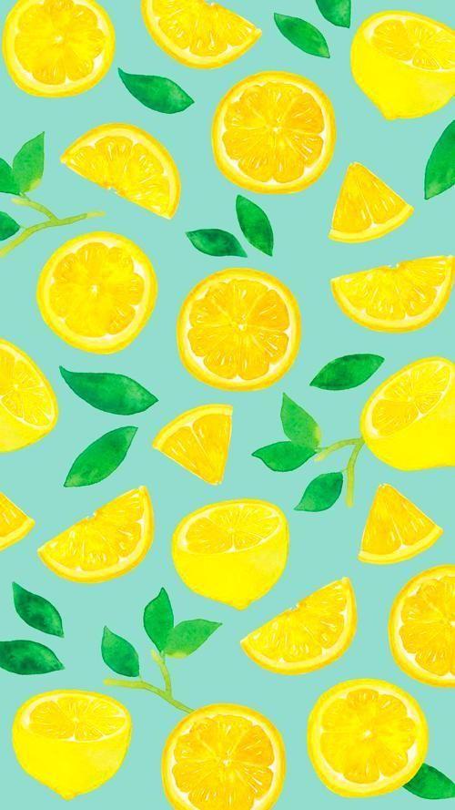 Ipad Wallpaper Cute Patterns Wallpaper Backgrounds Phone Wallpapers Summer Wallpaper