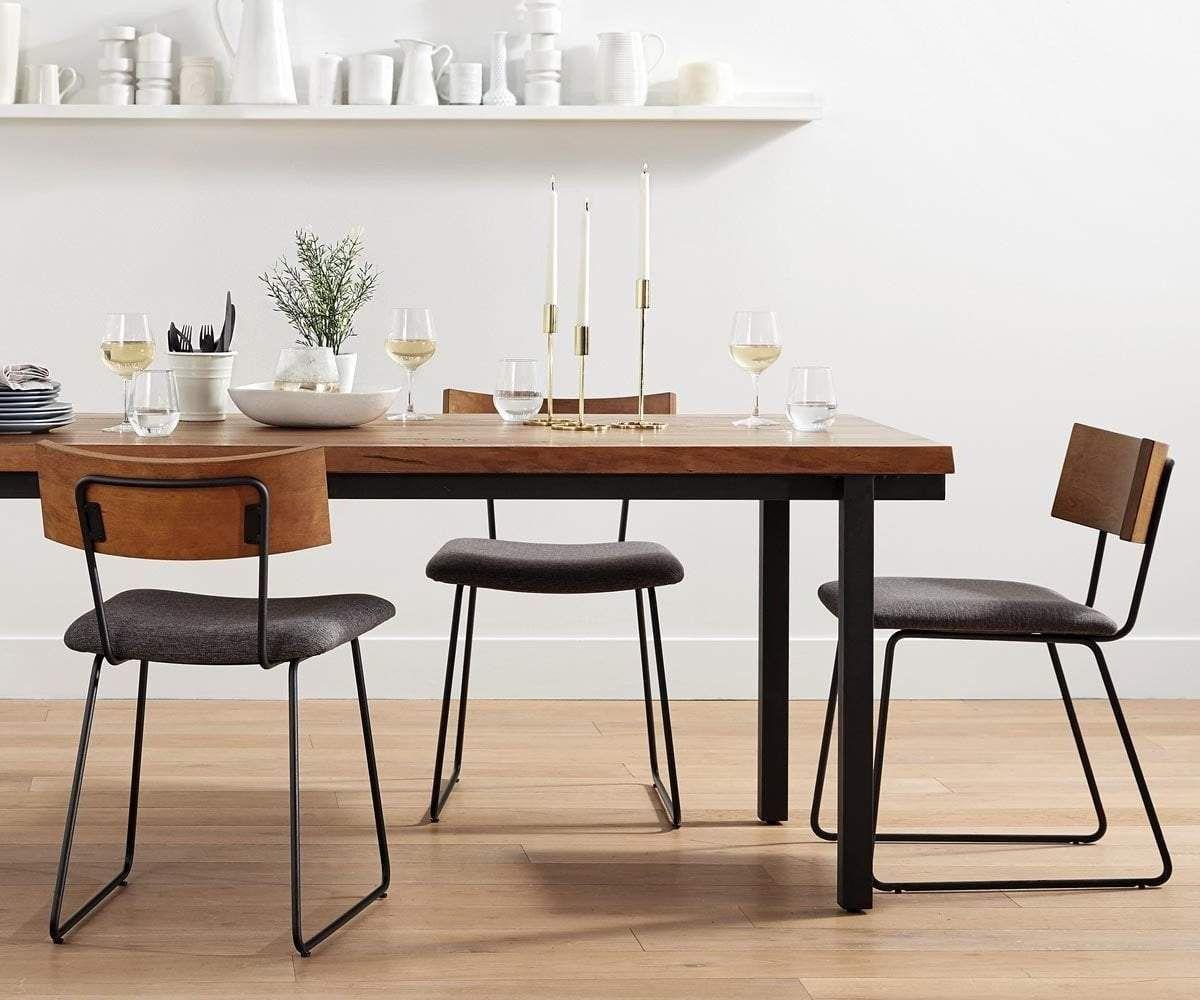 Karsten Dining Chair in 10  Dining room industrial, Minimalist