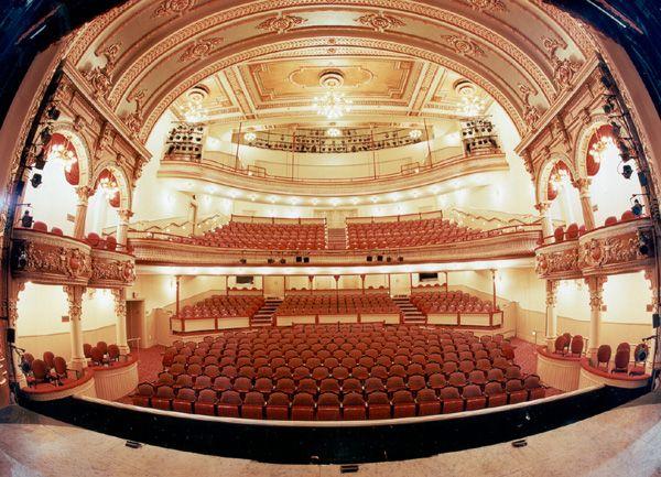 Fulton Theatre, Lancaster, PA Lancaster Lancaster county