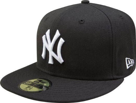ee19facd607 Amazon.com  MLB New York Yankees Authentic On Field Game 59FIFTY Cap ...