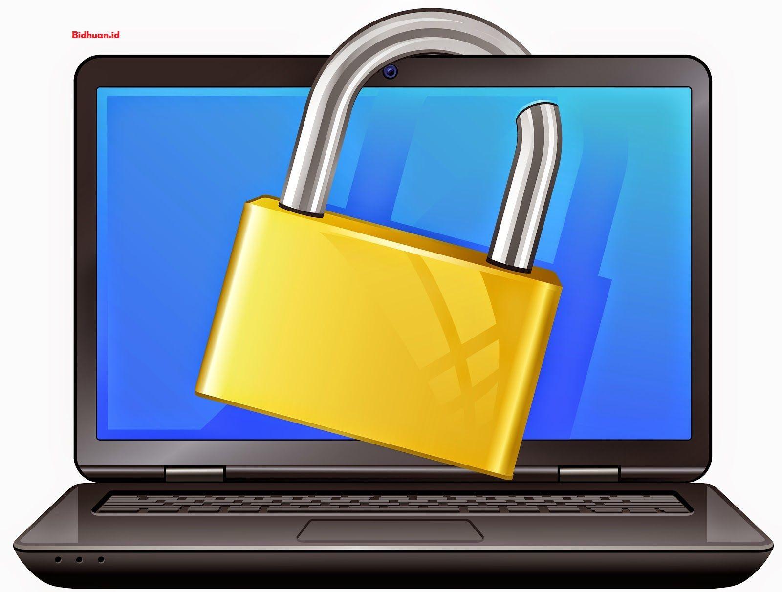 3 Cara Mengunci Komputer Agar Tidak Bisa Dibuka Electronics