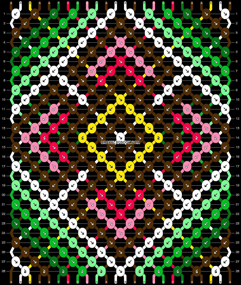 Normal pattern #29727