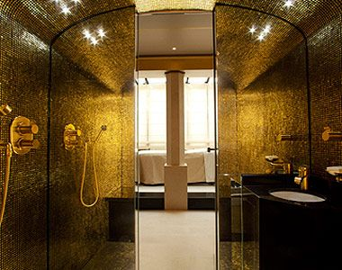 best bathrooms in the world   Worlds Best Hotel Bathrooms in Hotel on  Concierge.com