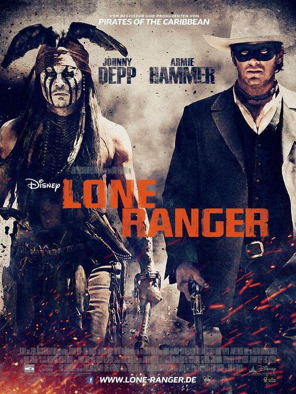 Lone Ranger (The Lone Ranger) ★★★★★★★★★★★★★★★★★★★★★★★★★ ► Mehr Infos zum Film auf ➡ http://www.disney.de/lone-ranger/ & im O-Ton auf ➡ http://disney.com/the-lone-ranger/ - und wir freuen uns sehr auf Euren Besuch! ★★★★★★★★★★★★★★★★★★★★★★★★★ Alle Trailer gibt's in unserem Kanal ➡ http://YouTube.com/VideothekPdm - wir wünschen BESTE Unterhaltung! ◄ ★★★★★★★★★★★★★★★★★★★★★★★★★ #LoneRanger #TheLoneRanger #Action #Abenteuer #Western #Film #Verleih #VCP #VideoCollection #Videothek #Potsdam #DVD…