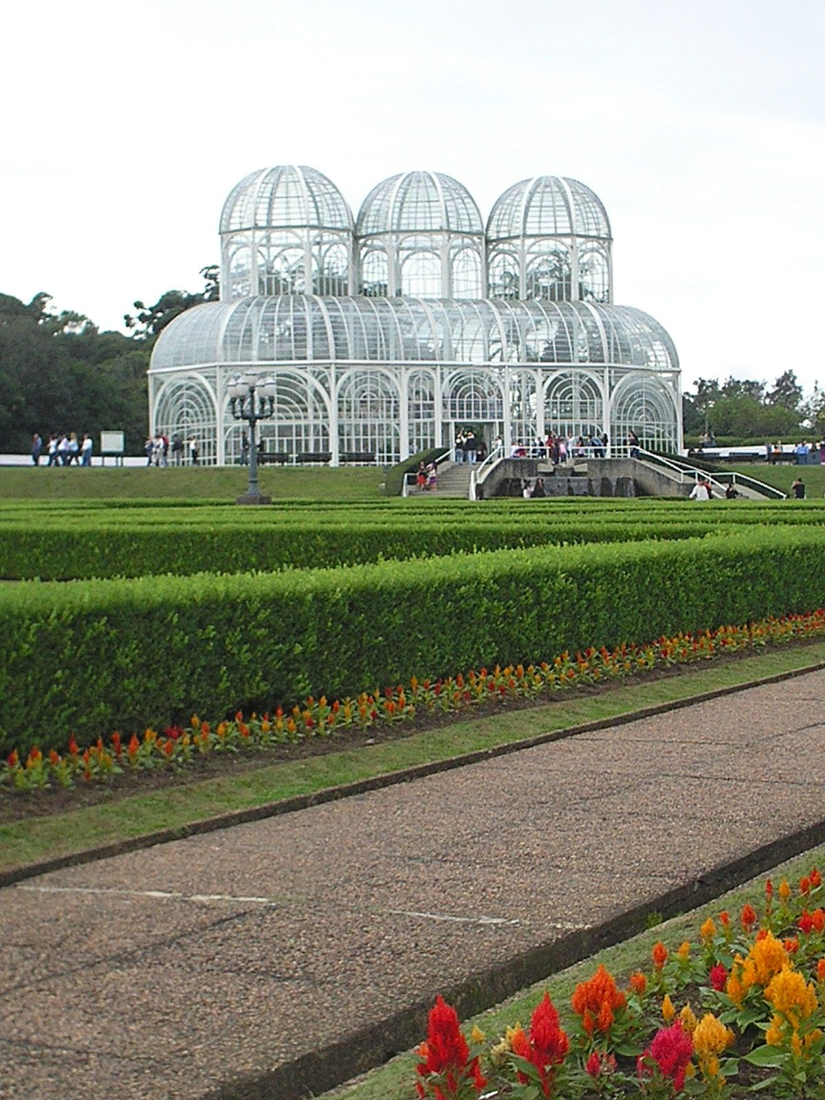 Greenhouse - Simple English Wikipedia, the free encyclopedia