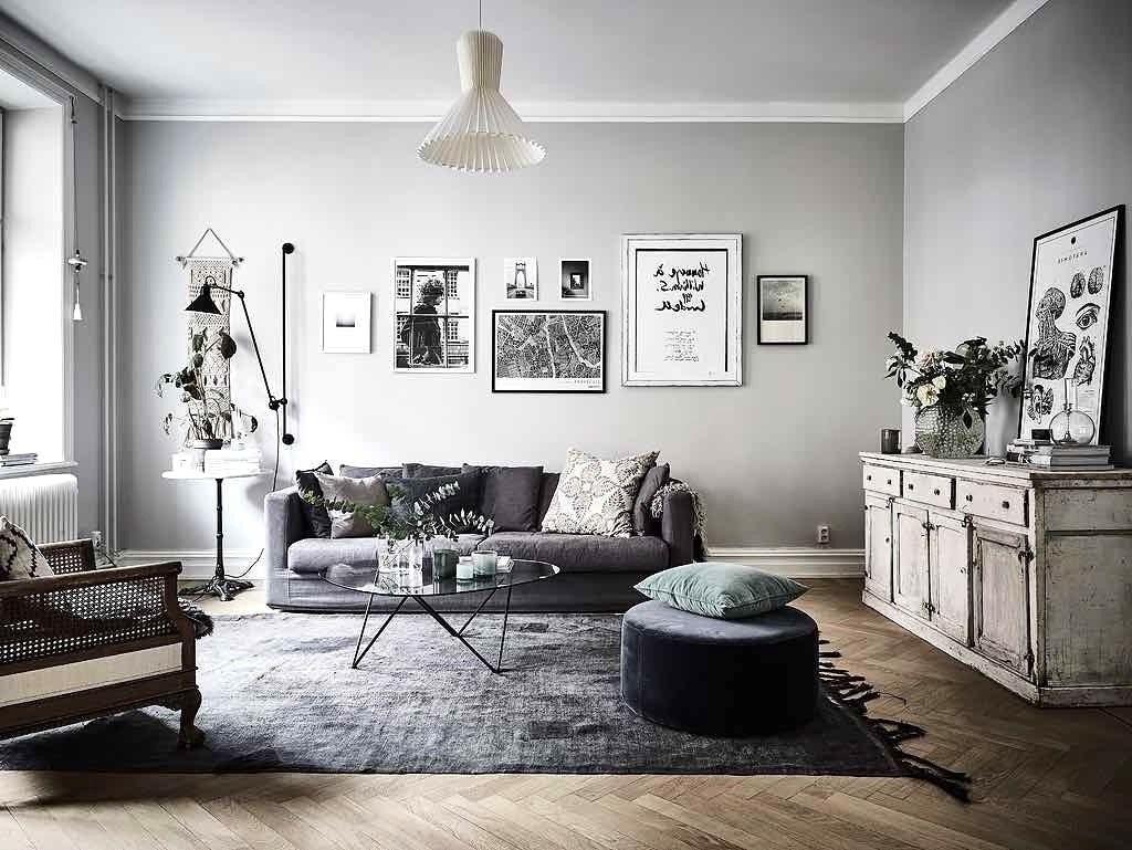 Gallery of wohnideen wohnzimmer grau wei - Wohnideen Wohnzimmer