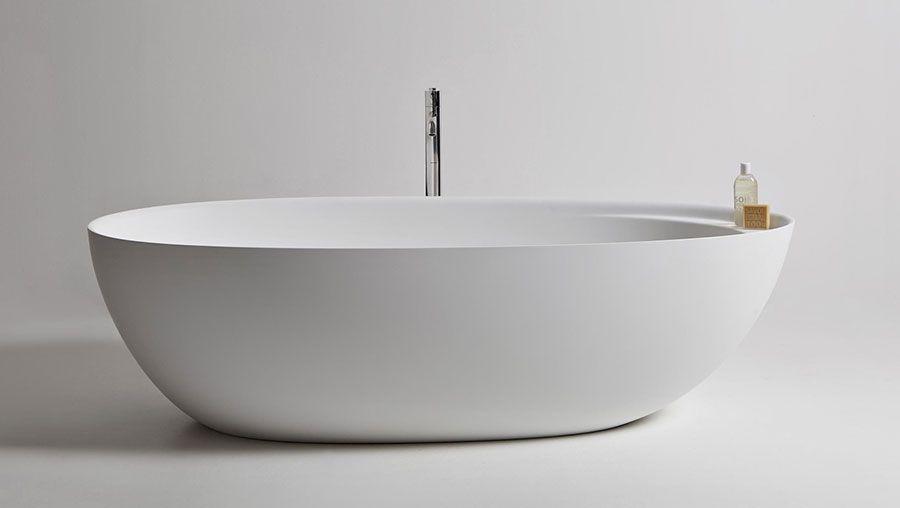 Vasche Da Bagno Freestanding Delle Migliori Marche Vasca Da