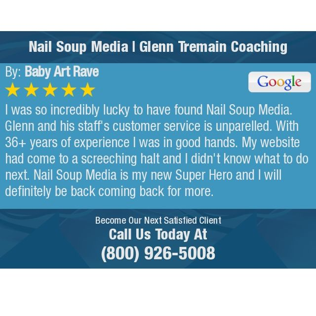 I Was So Incredibly Lucky To Have Found Nail Soup Media Glenn And His Staff S Customer Carpet Cleaning Service How To Clean Carpet Mold Remediation