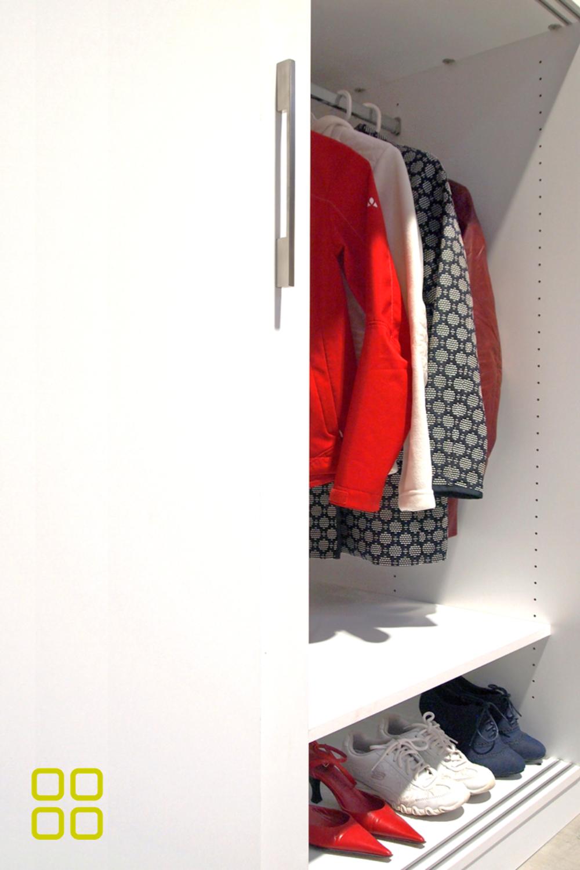 Garderobenschrank Schrankwerk De In 2020 Garderobe Schrank Schrank Planen Garderobenschrank