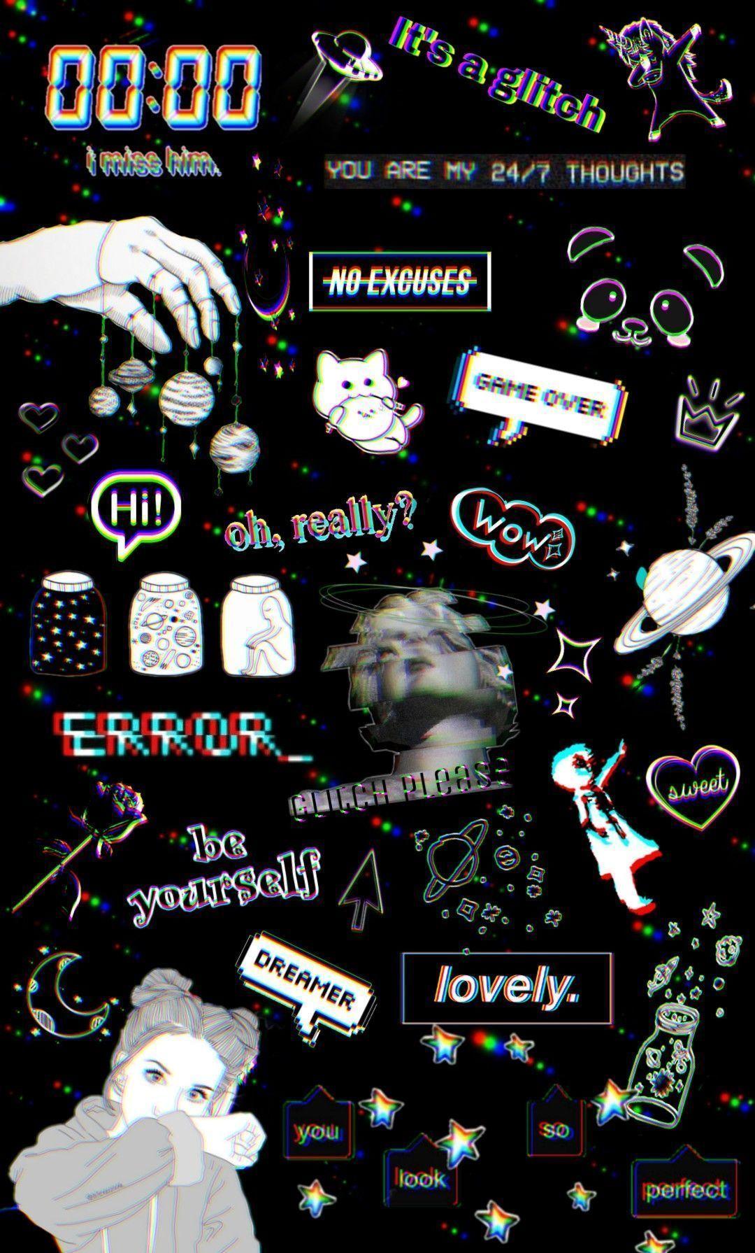 Grunge Background Aesthetic _ Grunge Background Aesthetic