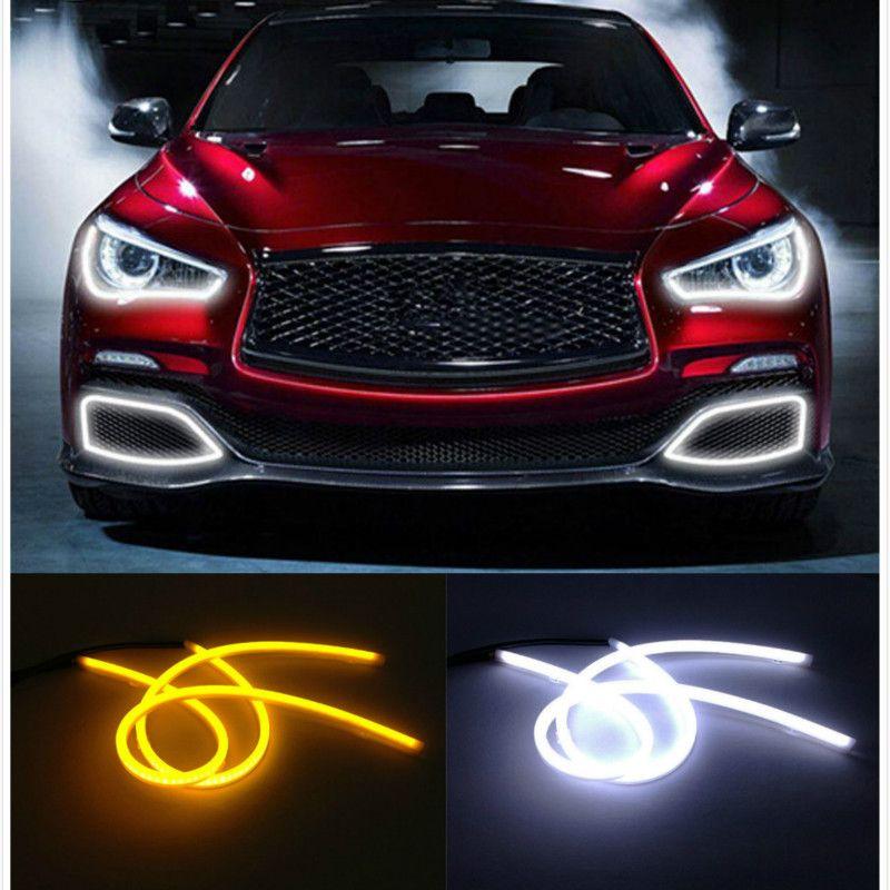 16 99 Buy Here Https Alitems Com G 1e8d114494ebda23ff8b16525dc3e8 I 5 Ulp Https 3a 2f 2fwww Aliexpress Com 2fite Car Headlights Car Lights Running Lights