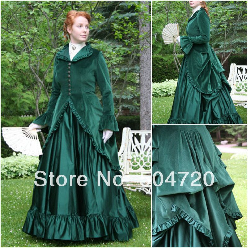 victorian era ball gowns for sale - Google Search | To The Ball ...