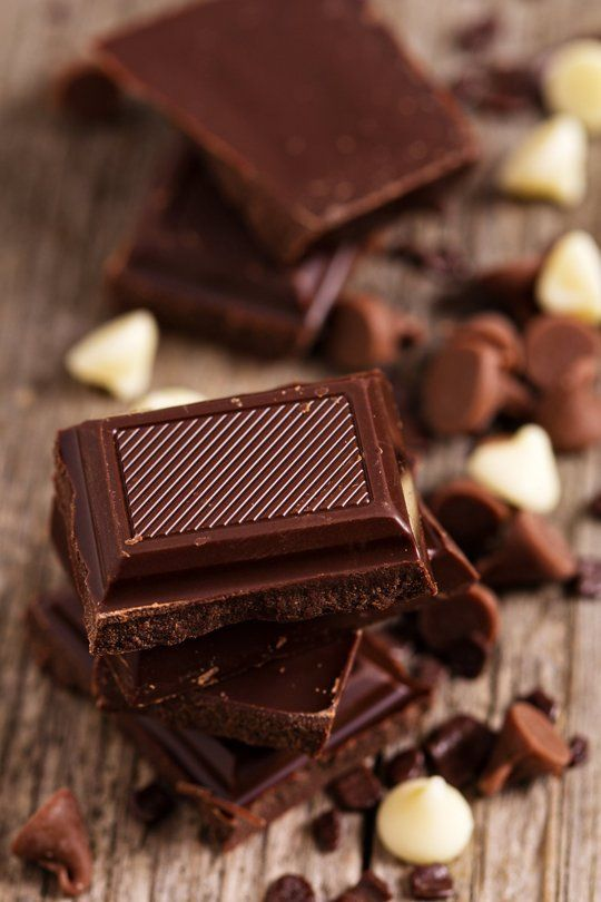 Here's Nearly Everything You Need to Know About Chocolate — Ingredient Intelligence