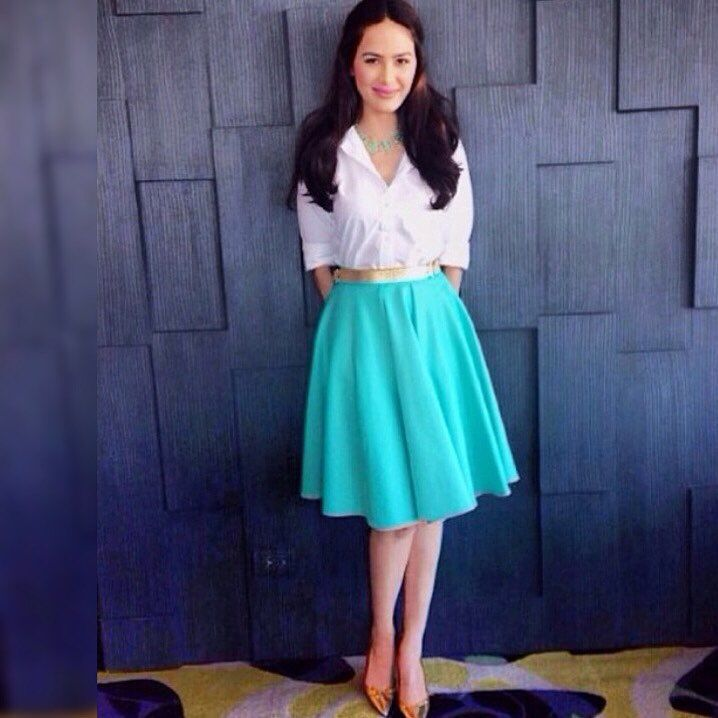 Apartment 8 clothing on instagram kristine hermosa wears for Apartment clothing