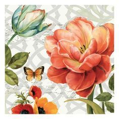 Stupell Home Boutique Pink Tulips Wall Plaque - Google'da Ara