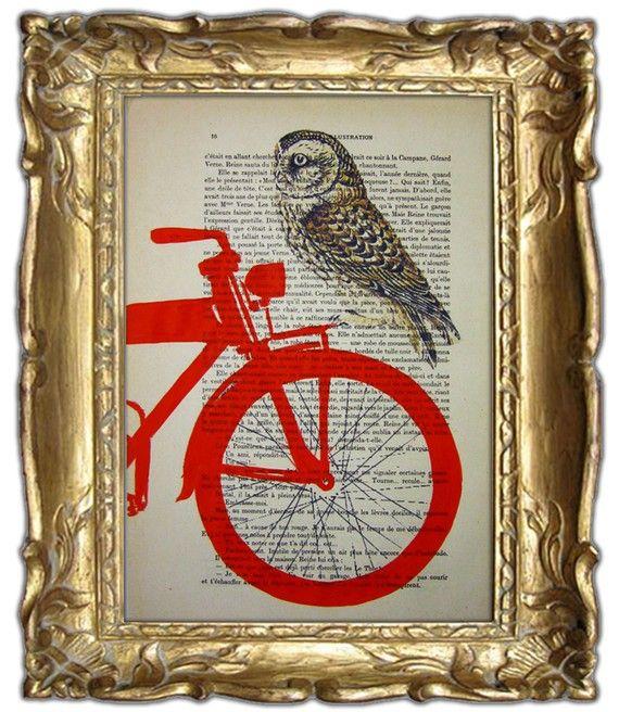#art #owl